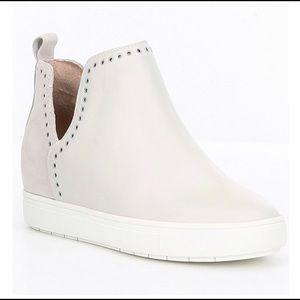 Chelsea & Violet Wedge Sneakers